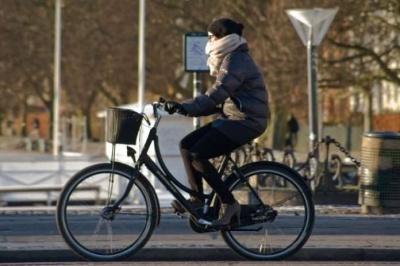 Завтра у Чернівцях люди їхатимуть на роботу велосипедами