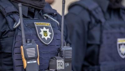 """Поліцію переводять у """"передвиборчий"""" посилений режим"""