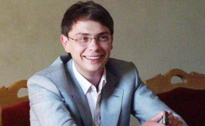 В Україну екстрадували екс-нардепа Дмитра Крючкова