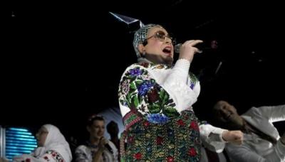 Вєрка Сердючка їде на Євробачення-2019