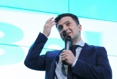 Медіарух закликав Зеленського вийти на прес-конференцію до 18 квітня