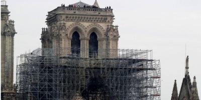 Один з найбагатших людей світу виділив 200 мільйонів на відновлення собору Нотр-Дам