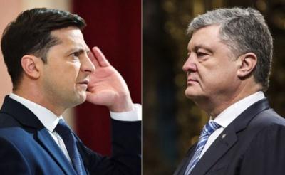 Оприлюднили нові результати соцопитування щодо виборів президента