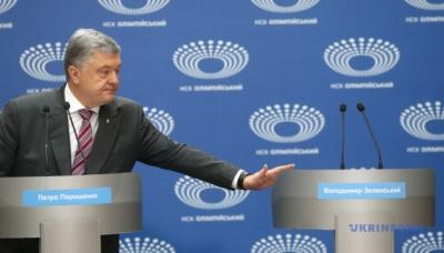 Майже 70% українців хочуть передвиборчих дебатів