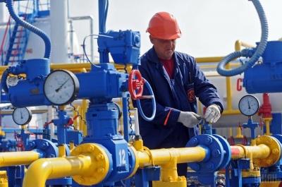 """""""Газпром"""" суттєво збільшив транзит газу через Україну"""