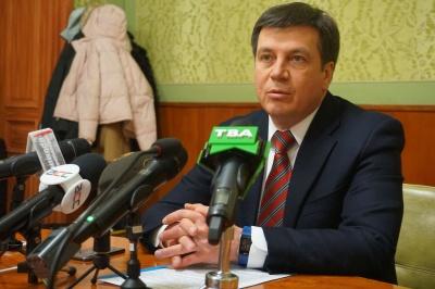 Зубко розповів про переваги і недоліки регіонального розвитку на Буковині