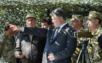 """Порошенко заявив, що найближча зустріч """"нормандської четвірки"""" вирішить питання виведення військ РФ з України"""