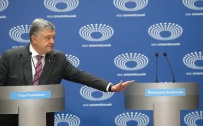 КМІС: 51% українців заявили, що дебати не є важливими