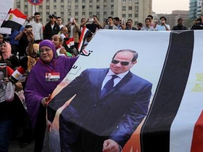 В Єгипті дозволили чинному президенту залишатися при владі до 2030 року