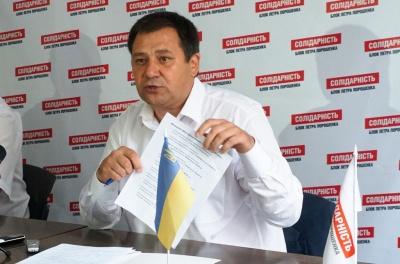 «У Продана джек-пот»: як результати другого туру вплинуть на секретаря Чернівецької міськради
