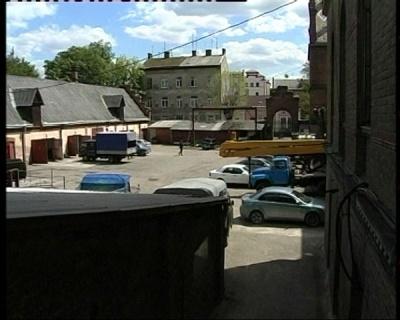 У Чернівцях на місці господарського двору ЧНУ з'являться сувенірні крамниці та кафе
