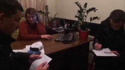 Вибори президента: на Буковині представники ОВК і дільниць «обмінялись» заявами в поліцію