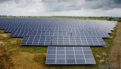 В Україні 71% потужностей відновлюваної енергетики - сонячні електростанції