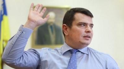 ДБР розслідує, чи брав директор НАБУ хабар від екс-нардепа Крючкова