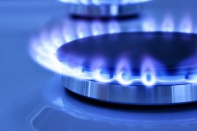 Ціна на газ у травні може зрости на 15%