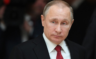 Путін призначив нового куратора ОРДЛО