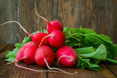 В Україні здешевшали ранні овочі, найбільше – редис