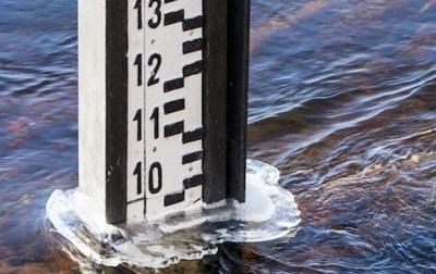 На Буковині через дощі очікується підйом рівня води в річці Прут