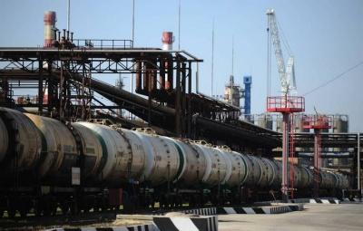 Росія заборонила експорт нафти, палива та вугілля в Україну