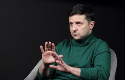 Зеленський виступив за легалізацію медичної марихуани, проституції та казино