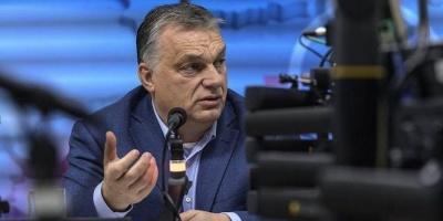 Депутат Сейму: Орбан пропонував Польщі розділити Україну