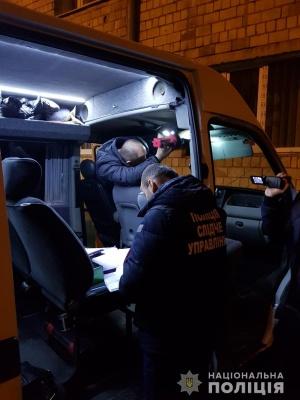 У Чернівцях затримали чоловіка, що сприяв у видачі довідок для отримання румунського паспорта