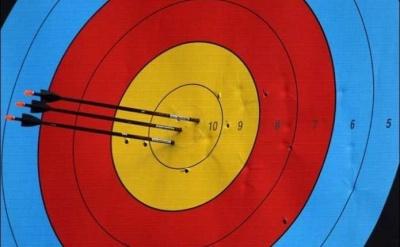 Стрільба з лука: буковинка виборола медаль у чемпіонаті України