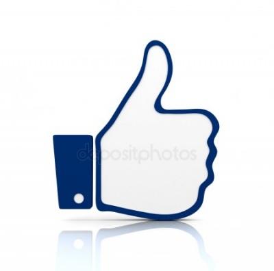Британці хочуть позбутись лайків у Facebook: названо причину