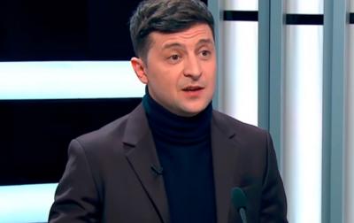 Зеленський остаточно відмовився йти на дебати у студію НСТУ