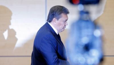 """Звіт спецпрокурора Мюллера: Янукович мав очолити """"автономну республіку"""" на Сході України"""