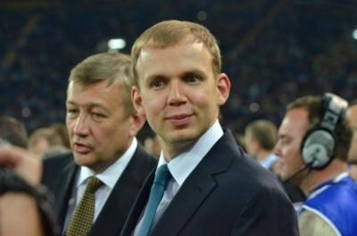 Олігарх Курченко зможе оскаржити націоналізацію одеського НПЗ