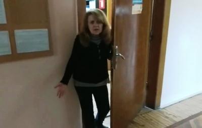 «Всьо закрито»: депутат показав, як проходить робочий день у департаменті ЖКГ Чернівців