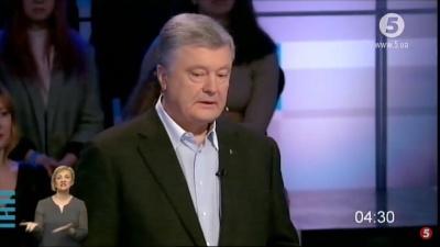 Зеленський проігнорував дебати на «Суспільному» – відео