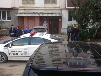 «Була без кільця»: очевидці розповіли про гранату, яку знайшли діти біля будинку в Чернівцях