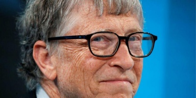 Статки Білла Гейтса перевищили 100 мільярдів доларів