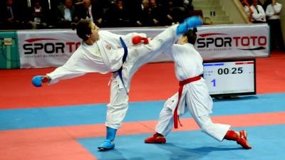 На вихідних у Чернівцях - масштабні змагання з карате