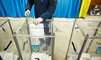 Назвали перші порушення на виборах у Чернівецькій області