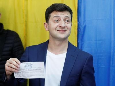 Зеленський порушив таємницю голосування – фото