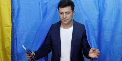 """Зеленський прокоментував свої слова про """"повстанців"""" з """"ЛНР"""" та """"ДНР"""" – відео"""