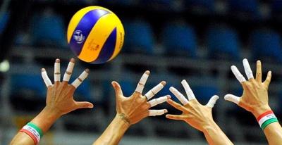 Волейбол: визначився чемпіон Чернівецької області серед чоловіків