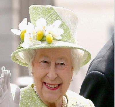 Меган Маркл і принц Гаррі в день народження Єлизавети II показали архівні фото з нею