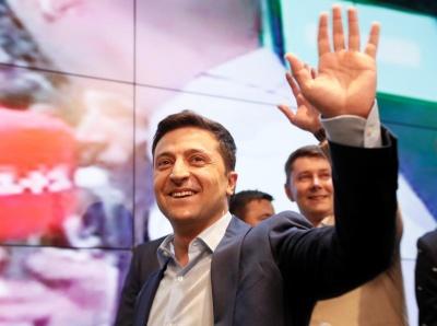 У Путіна прокоментували перемогу Зеленського на виборах