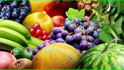 """За рік """"фруктовий кошик"""" подешевшав на 6% - експерти"""