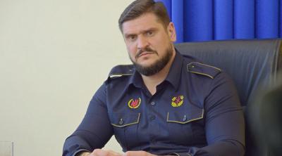 Голова Миколаївської ОДА йде у відставку