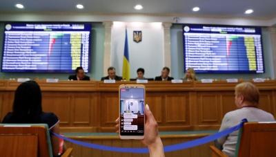 Як голосувала Буковина: опрацьовано 97,8% протоколів