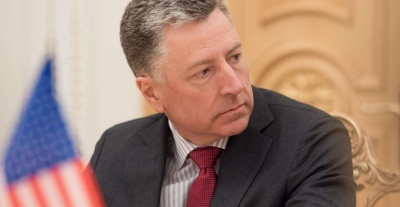 Волкер заявив про підтримку прямого діалогу між Зеленським та Путіним