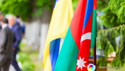 Україна і Азербайджан обговорили співпрацю у сфері транспорту та енергетики