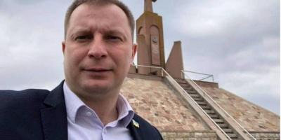 Голова Тернопільської ОДА анонсував відставку