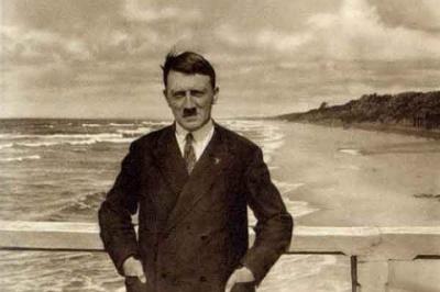 ФБР розсекретило документи щодо втечі Гітлера до Аргентини