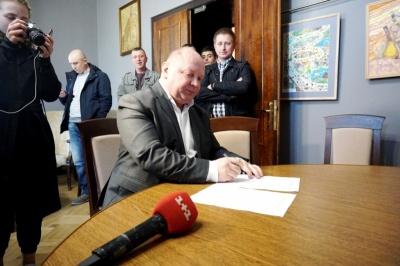Повернення Каспрука: Продан обіцяє подати апеляцію на рішення суду